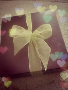 a wonderful gift