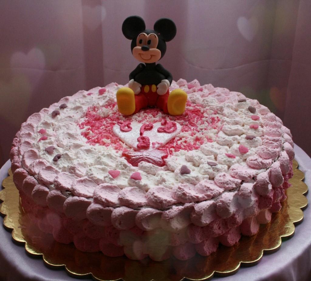 Sisi's cake